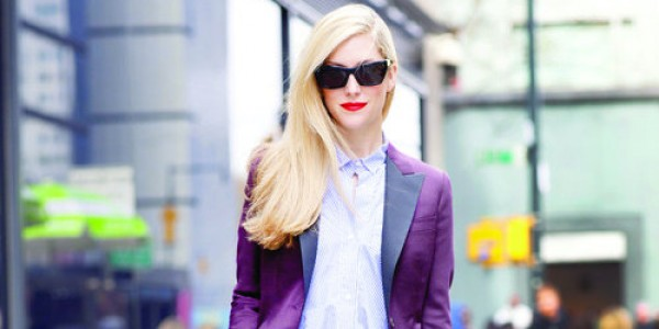 16 Outfit Ideas With Blazers