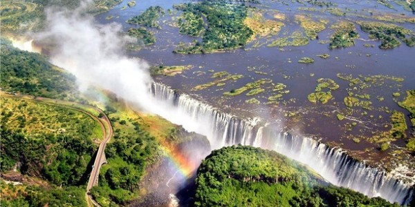 Places worth to visit in Africa