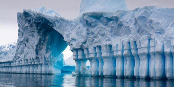 15 amazing places you never knew existed