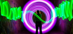 Fantastic Light Graffiti