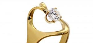 10 unique Engagement Rings