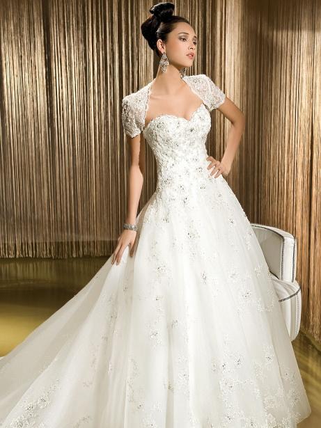 Photo via www.weddingzidea.com