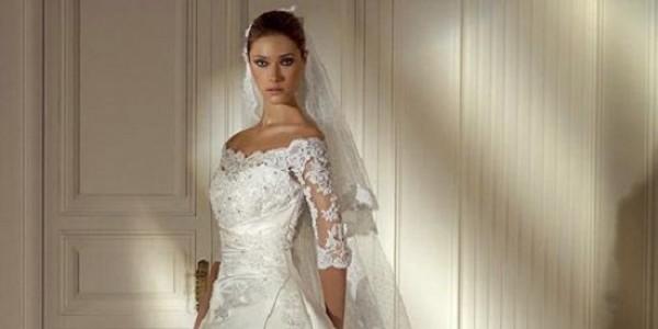 15 Vintage Wedding dresses
