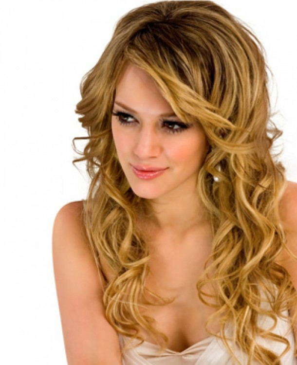 photo via www.hairstylesformediumlengthhair.com