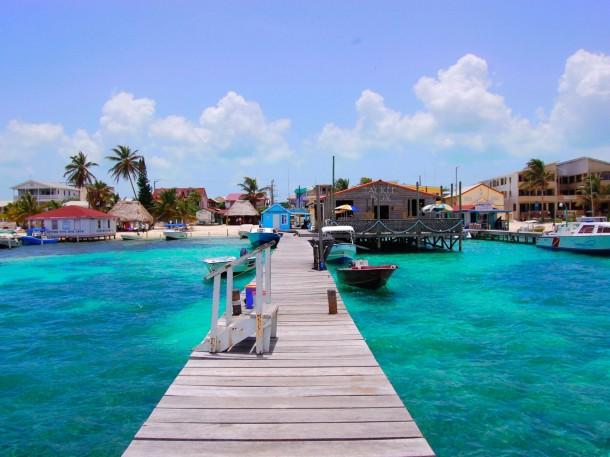 Photo via www.belize-travel-blog.chaacreek.com