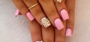 Nail Designs That Give You A Chic & Stylish Look