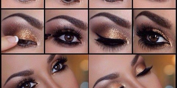 15 Stunning Makeup Tutorials