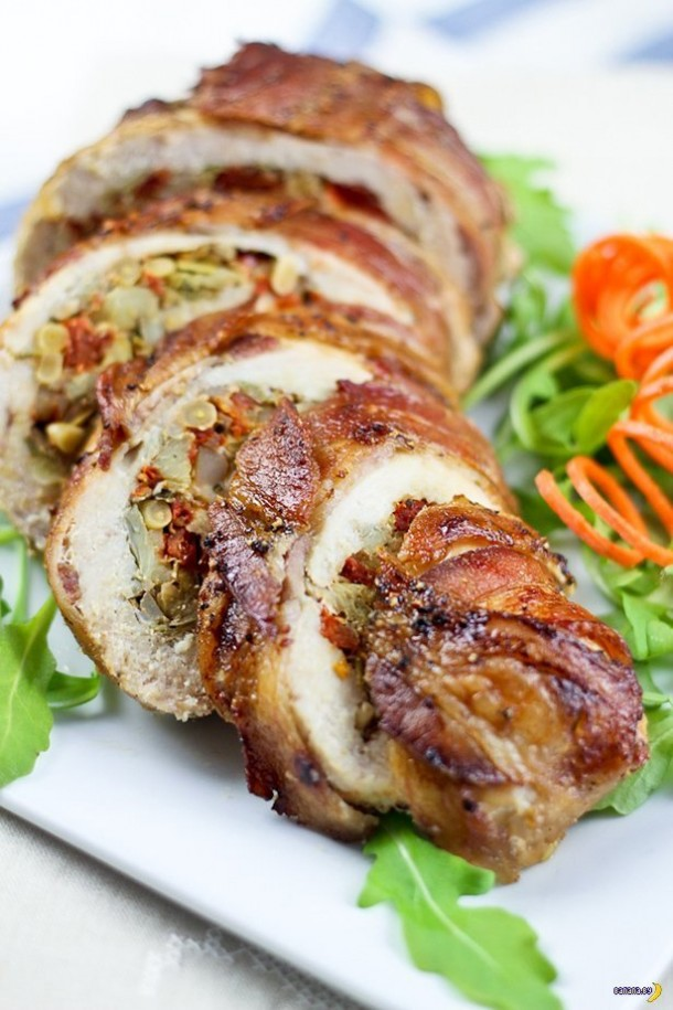 Bacon-Wrapped-Chicken-Breasts