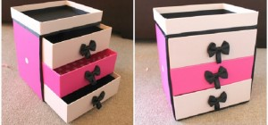 8 Easy and Useful DIY Shoe Box Crafts