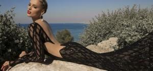 Galia Lahav Evening Collection 2014