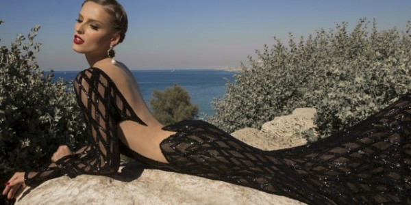 Galia Lahav Evening Collection 2014