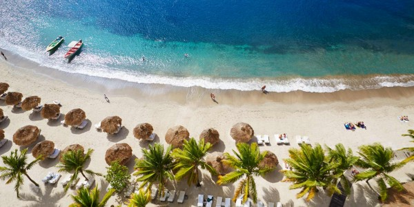 The Best Beaches For Summer Vacation – 2014