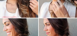 15 Hair Tutorials For Hot Summer Days