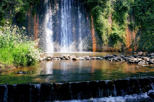 Let's Visit These Beautiful Waterfalls in Kocani, Macedonia