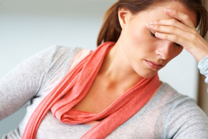 Heart Attack Symptoms Your Body Is Sending to You