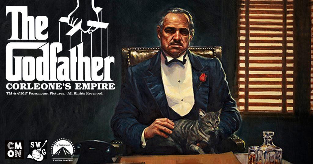 movie the god father