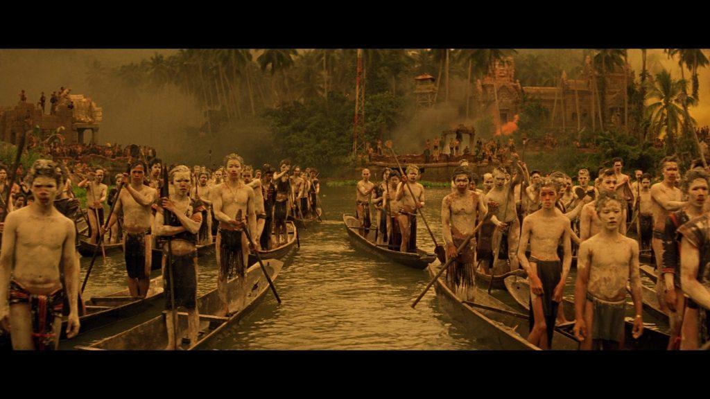 best scenes apocalypse