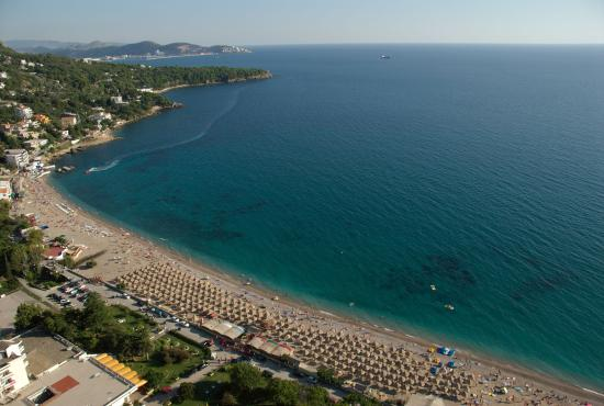 Sutomore  – The Best Place for Vacation