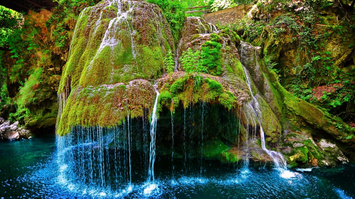 15 Natural Wonders of the World – Part 1
