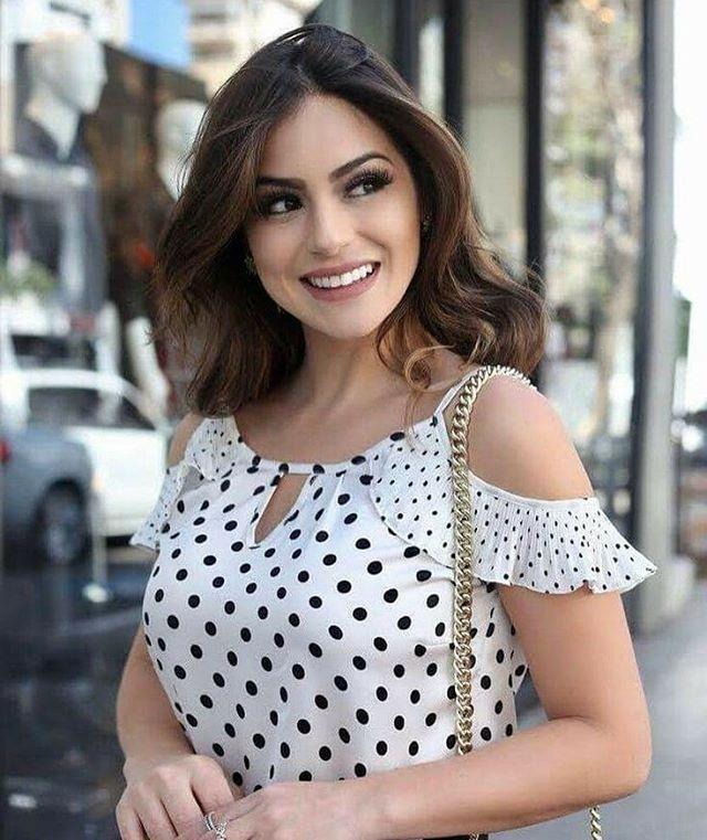 modern blouses