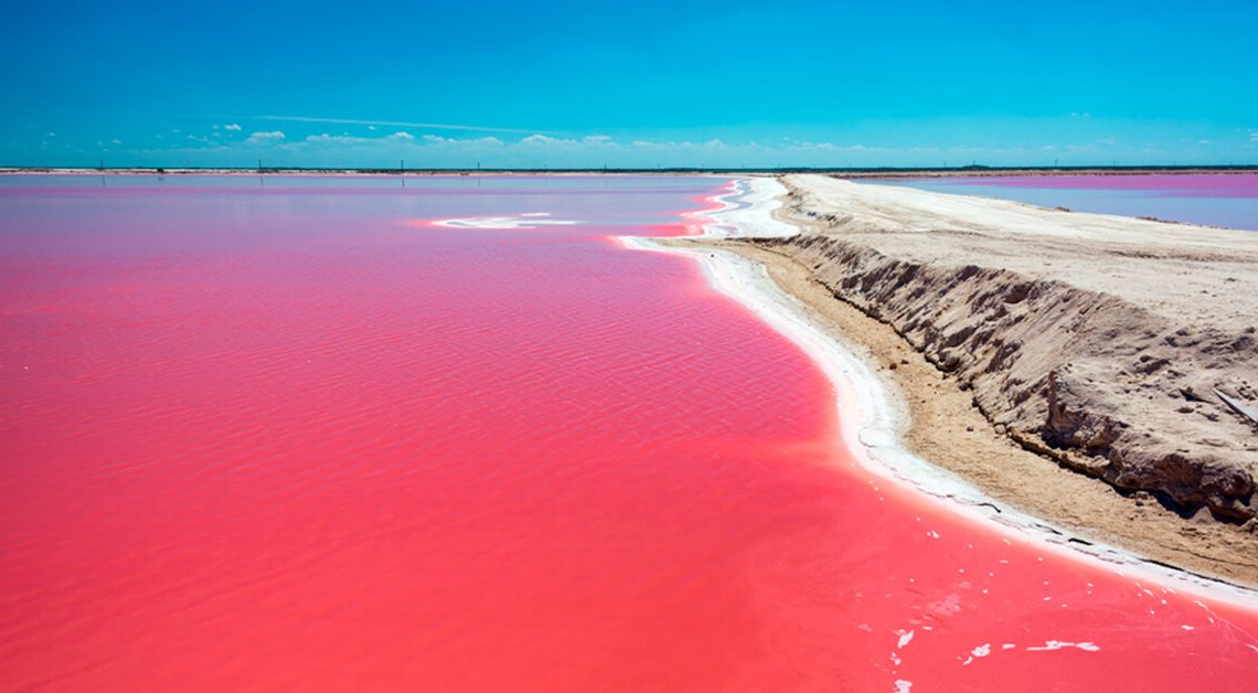 15 Natural Wonders of the World – Part 2