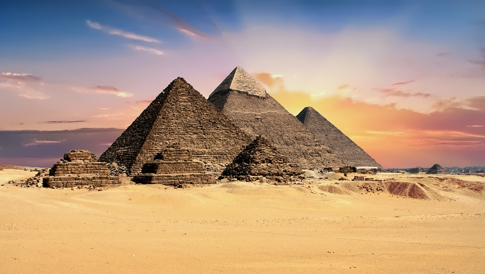 The TOP Rated Tourist Places to Visit in Egypt
