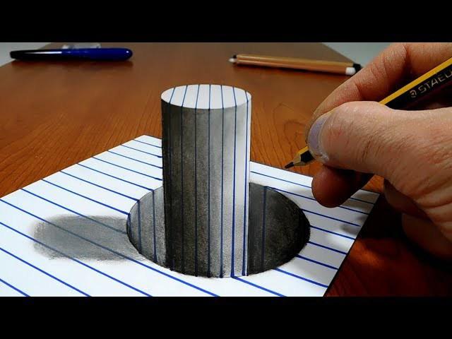 3D trick