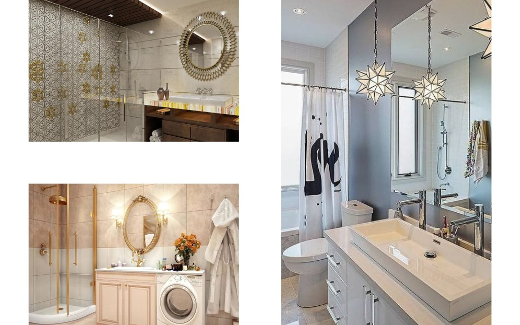 Elegant Bathroom Design to Grab Your Attention