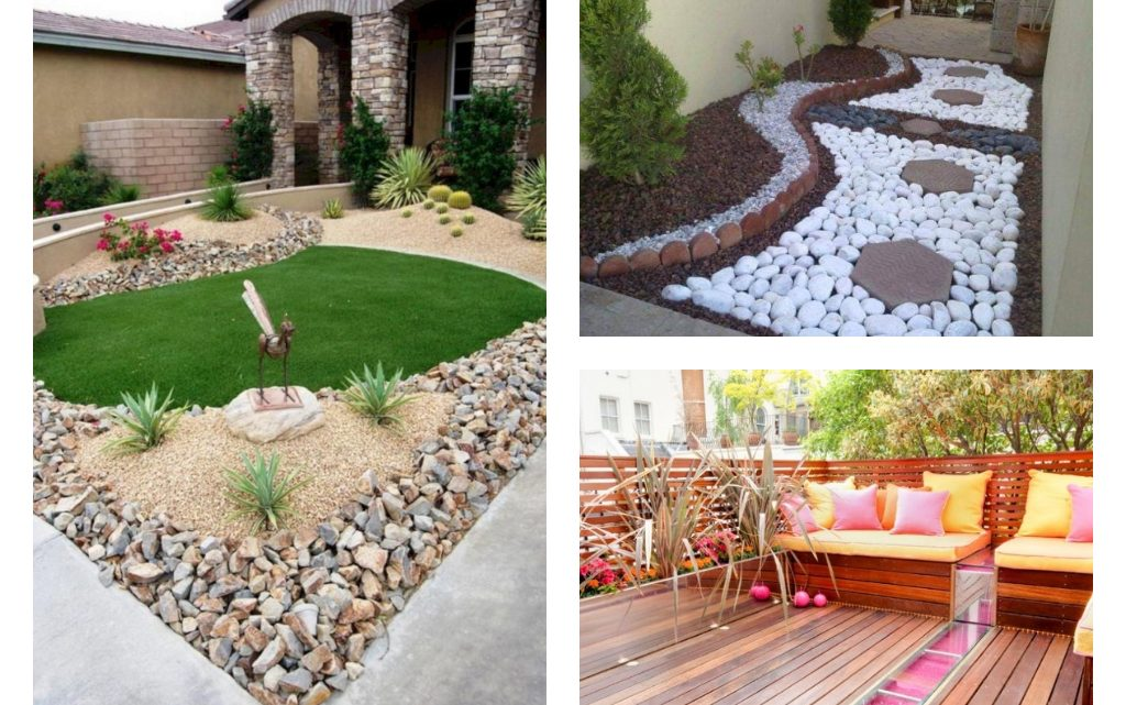 The Best Courtyard Decor Ideas Which Makes Magical Place