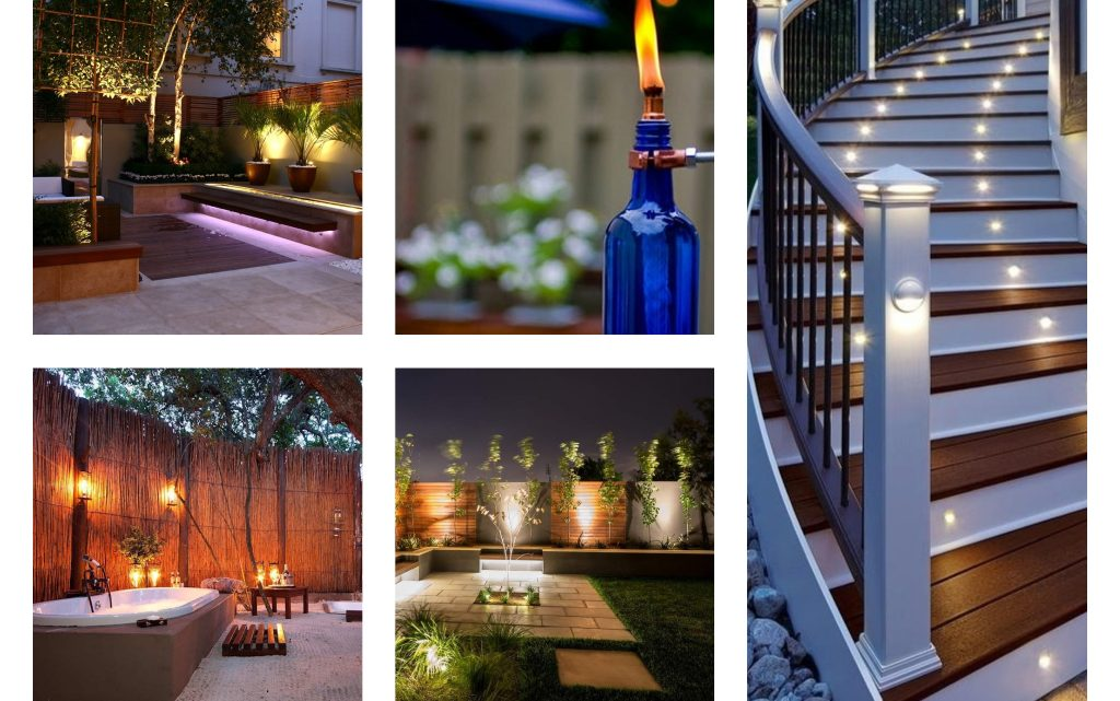 Awesome Backyard Lighting Will Melt Your Heart