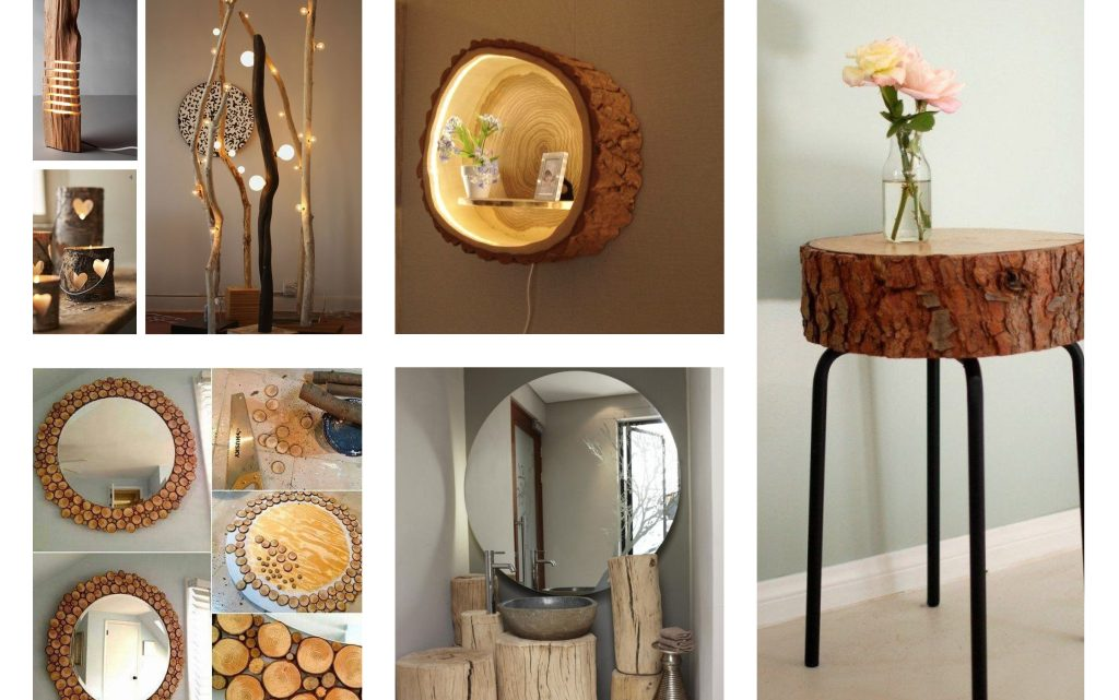 Cute DIY Ideas About Reusing Wood