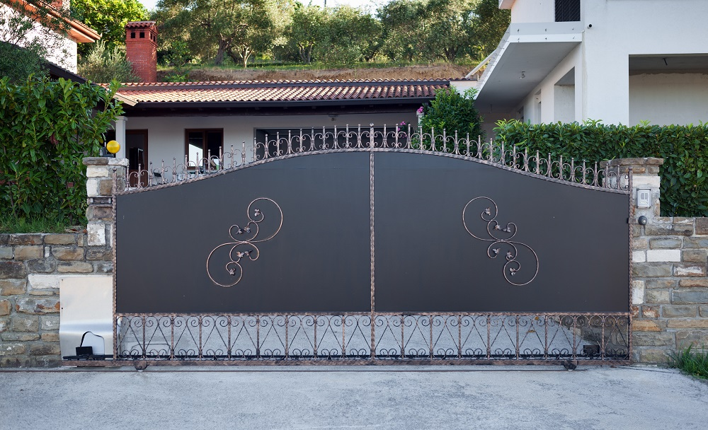 Buying High-Quality Auto Sliding Gate Kits