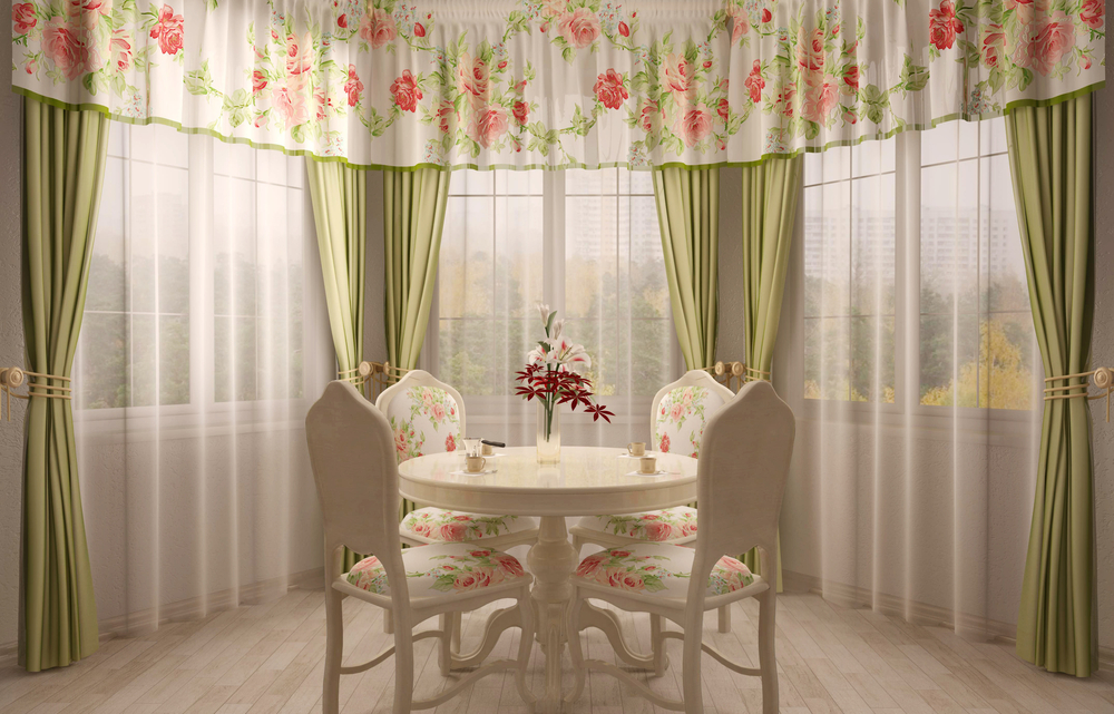 Benefits of Buying Custom Made Curtains for Your House