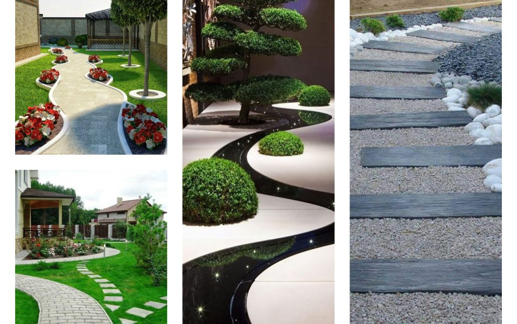 Alluring Garden Pathways to Inspire You