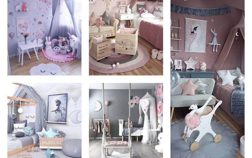 The Cutest Nursery Room Design