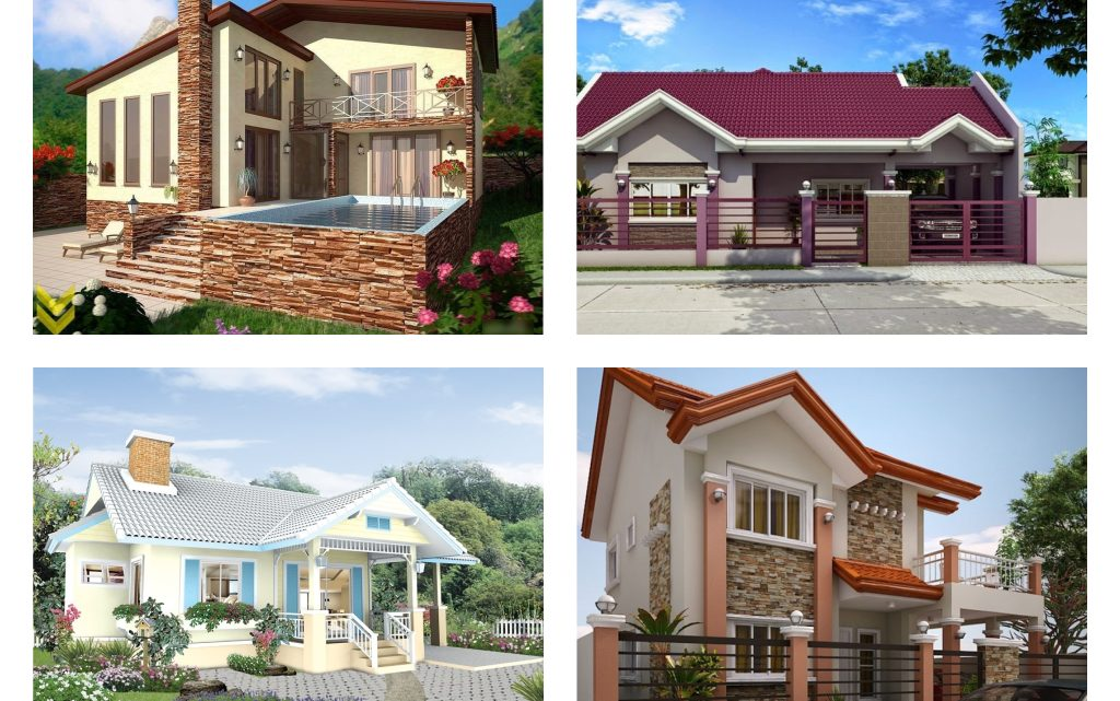 Very Nice House Plans and House Designs