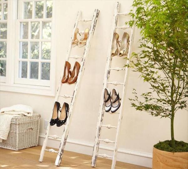 shoes organization
