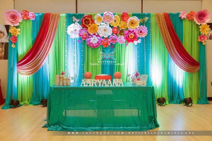 lovely curtains design