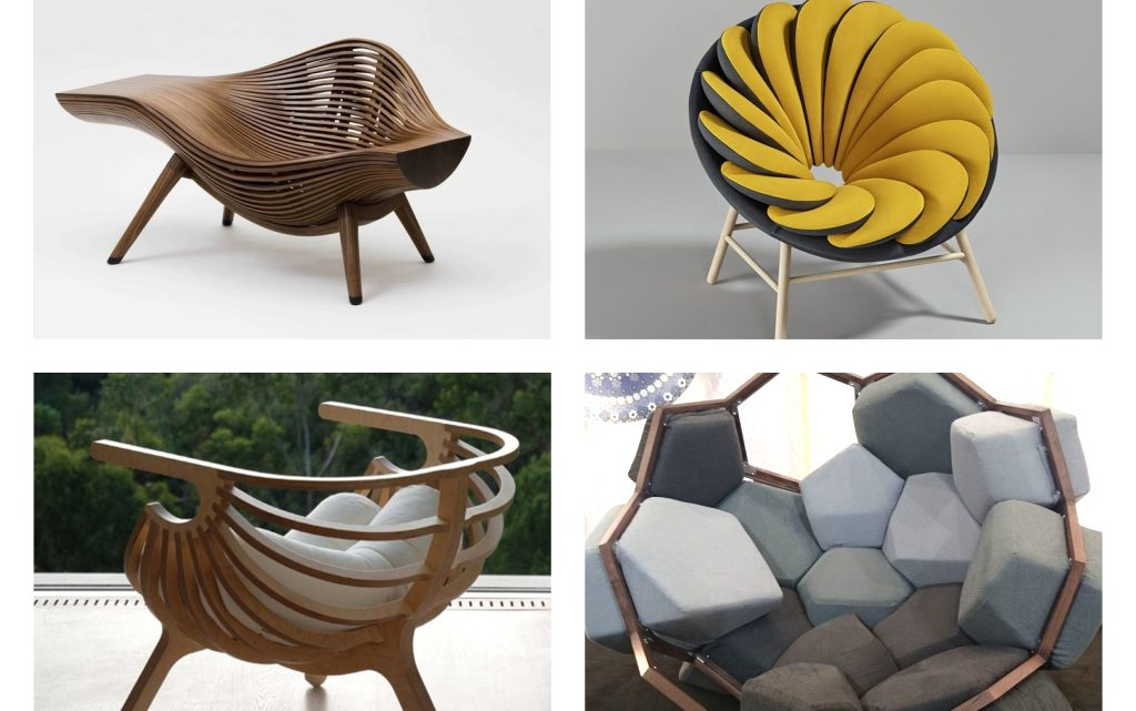 Unique Chairs That You Shouldn't Miss