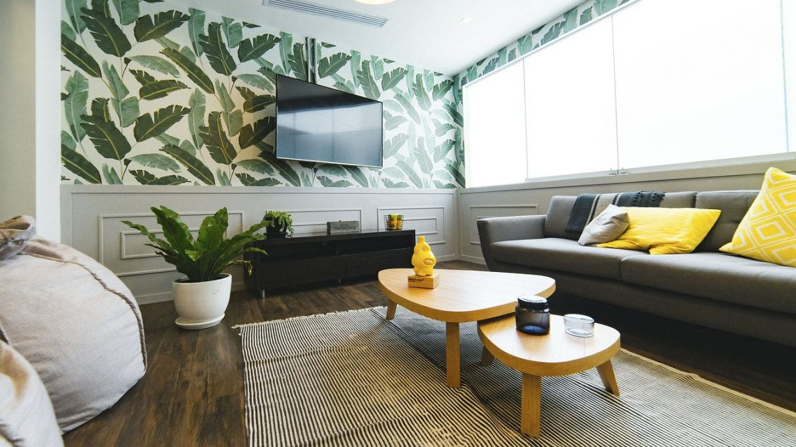 Tips To Choose The Ideal Television Size For Your Home
