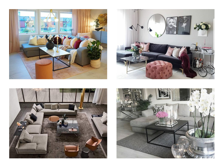 15 Gorgeous Living Room Decorating Ideas