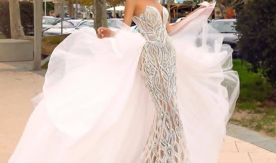Top Wedding Dresses That All World Talks About
