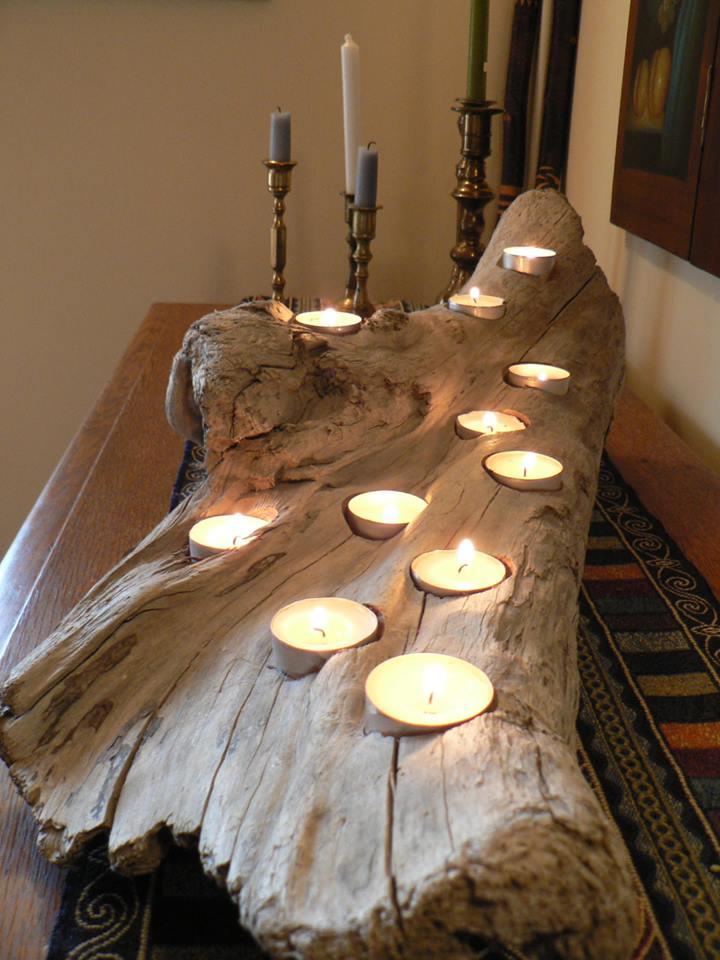 wood reuse