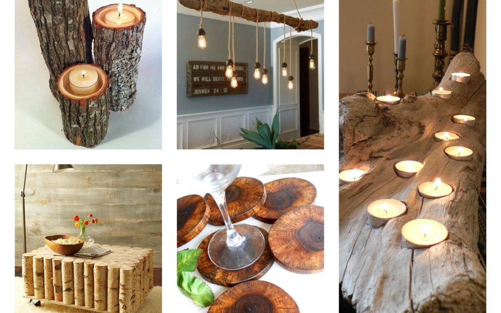 Special Wood Reuse Ideas