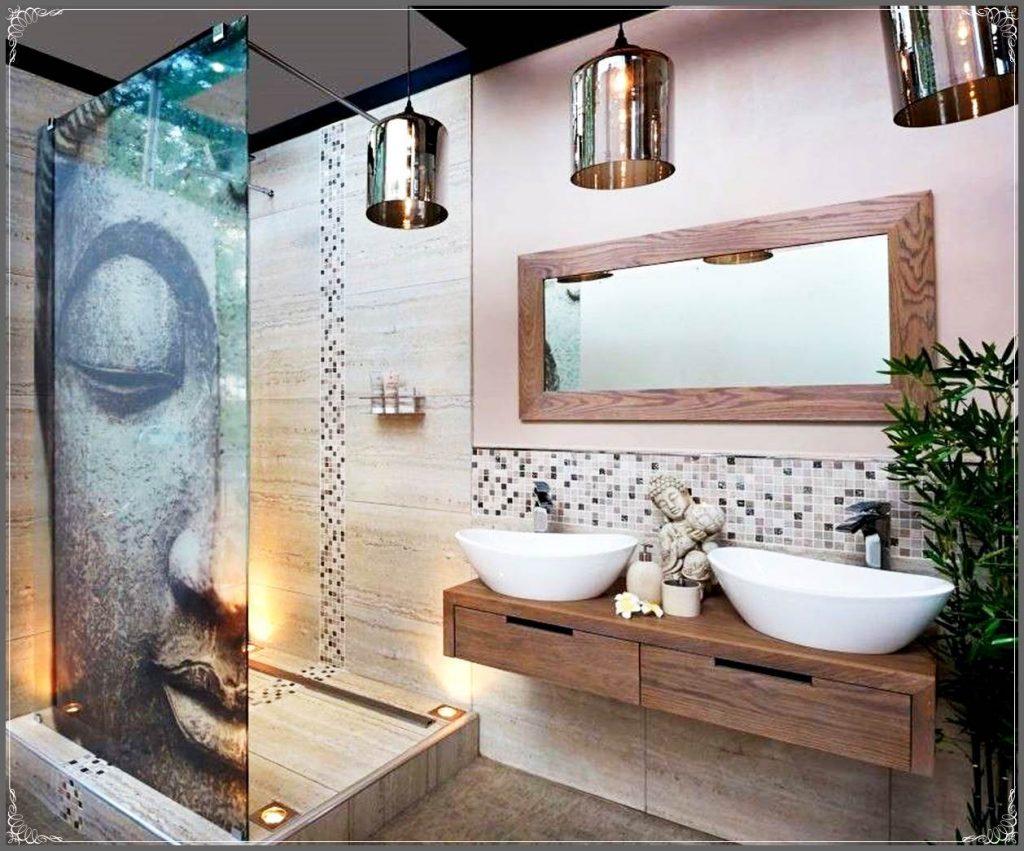 unique bathroom
