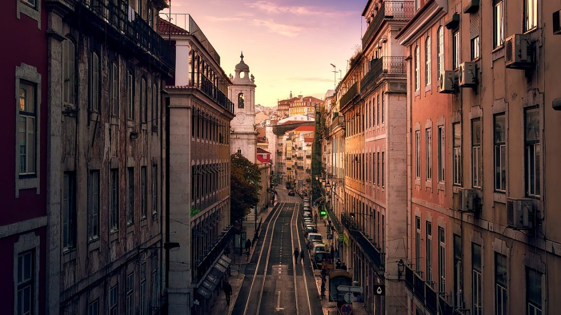 Lisbon – The City of Seven Hills