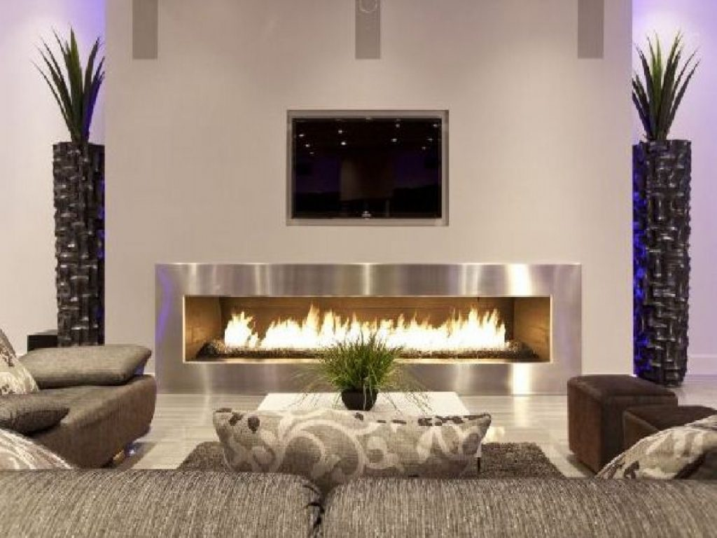 stunning fireplaces