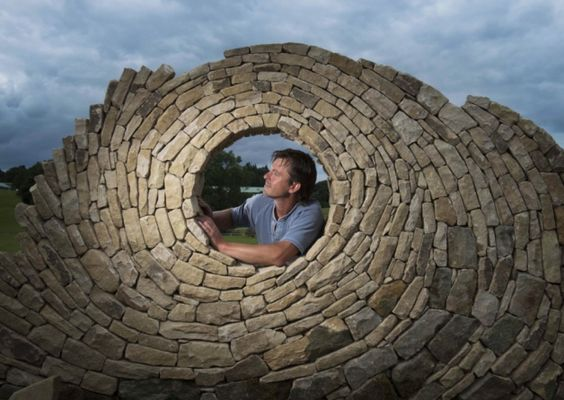 creative bricklayer