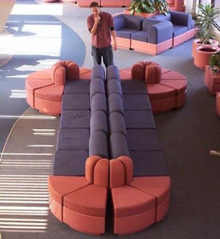 wrong sofa