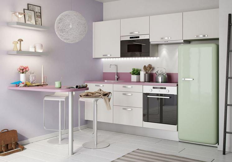 modern kitchen trend